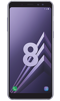 GALAXY A8 ORCHIDEE