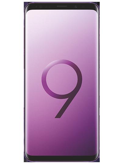 SAMSUNG GALAXY S9+ - SMARTPHONE PREMIUM - RED by SFR 25d421c6dbd8