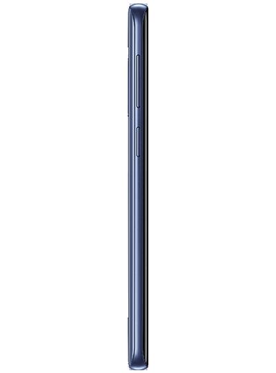 SAMSUNG Galaxy S9+ bleu