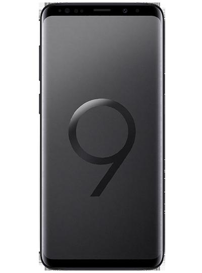 SAMSUNG Galaxy S9+ - SFR a5035548bec1