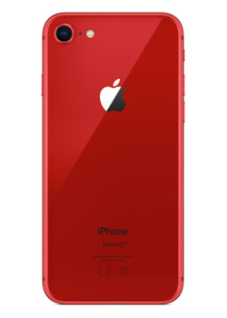 APPLE iPhone 8 rouge 256go