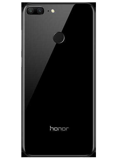 Honor 9 Lite 32Go NOIR - SFR f5f42e2b4d13