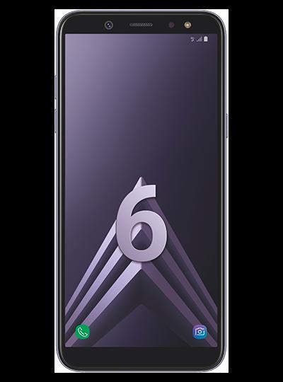 SAMSUNG Galaxy A6 - SFR 9de6ff26bd69