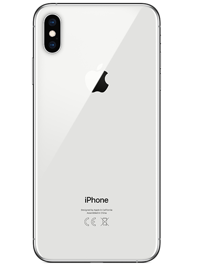 apple iphone x s max