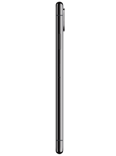 APPLE iPhone XS Max gris