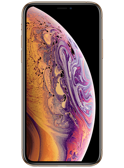 APPLE IPHONE XS 64GO - SMARTPHONE PREMIUM - RED by SFR 7c4fe8a86037