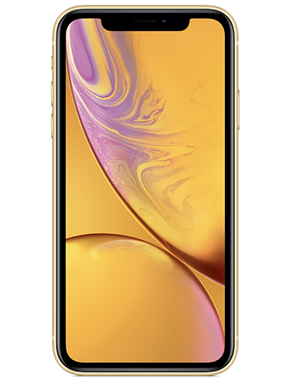 APPLE iPhone XR or