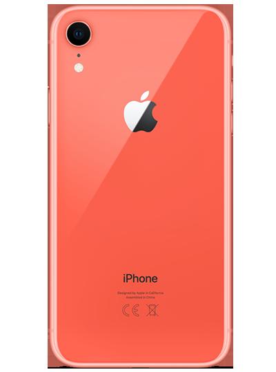 APPLE iPhone XR orange