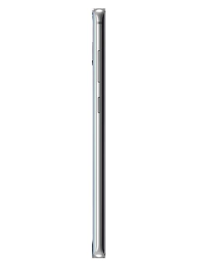 SAMSUNG Galaxy S10+ blanc