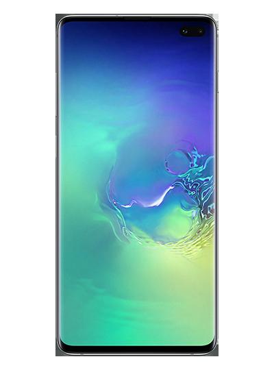 SAMSUNG Galaxy S10+ vert