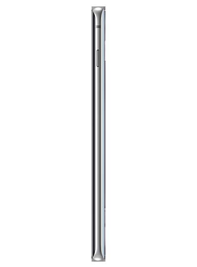 SAMSUNG Galaxy S10 blanc