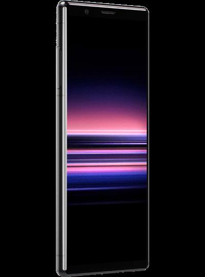 Sony Xperia 5 noir