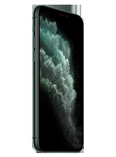 APPLE iPhone 11 Pro vert