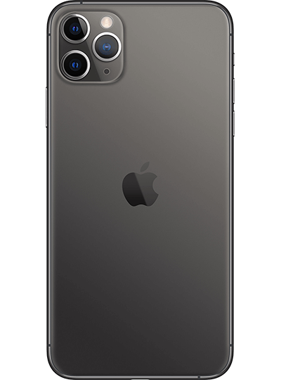APPLE iPhone 11 Pro Max gris