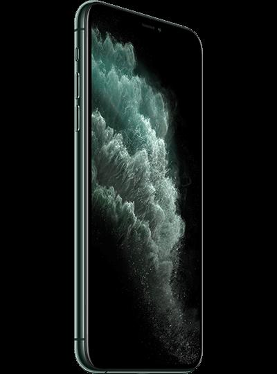 APPLE iPhone 11 Pro Max vert