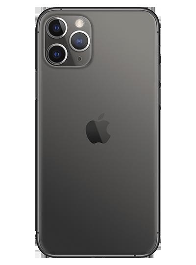 APPLE iPhone 11 Pro gris