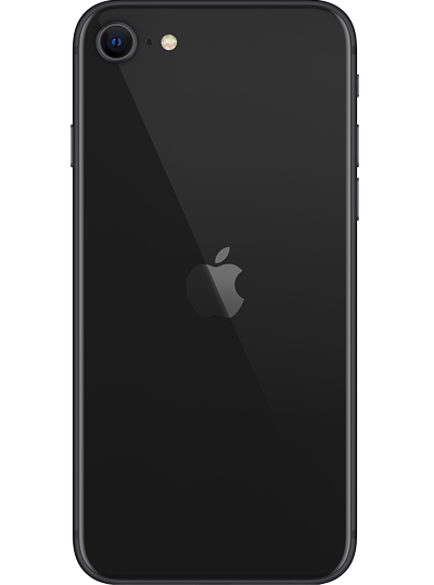 APPLE iPhone SE noir