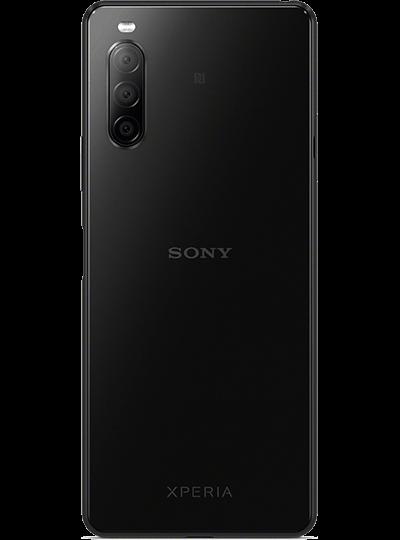 Sony Xperia 10 II noir