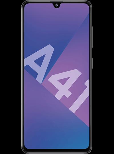 SAMSUNG Galaxy A41 noir