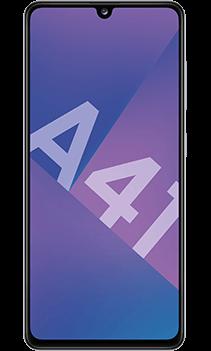 SAMSUNG-Galaxy-A41-Reconditionné