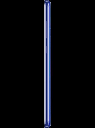 SAMSUNG Galaxy A21S bleu