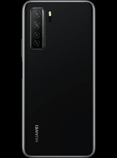 HUAWEI P40 lite 5G noir