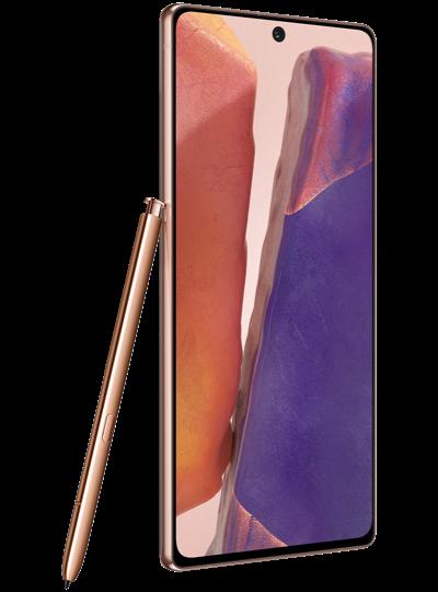 SAMSUNG Galaxy Note20 or