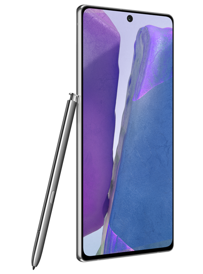 SAMSUNG Galaxy Note20 gris