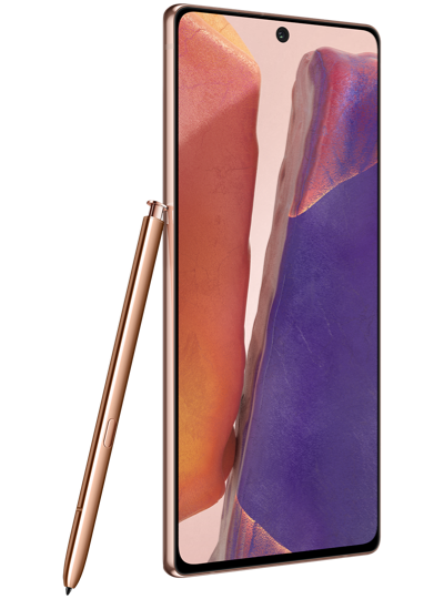 SAMSUNG Galaxy Note20 5G or