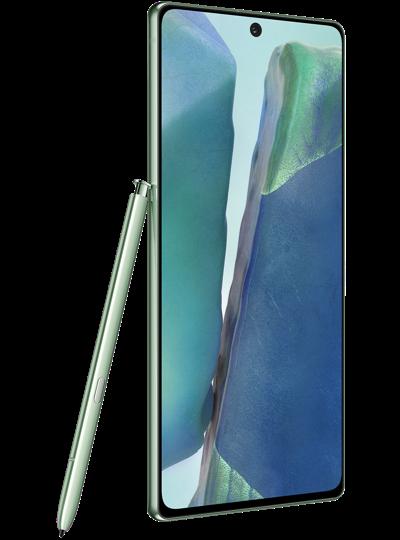 SAMSUNG Galaxy Note20 vert