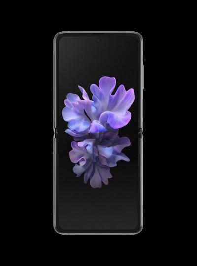 SAMSUNG Galaxy Z Flip 5G gris
