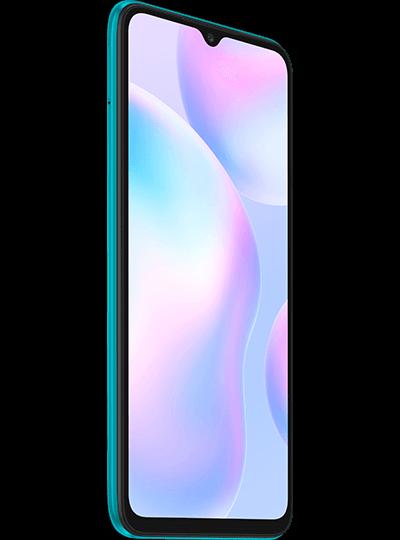 Xiaomi Redmi 9A vert