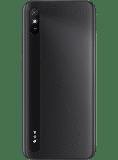 Xiaomi Redmi 9A gris