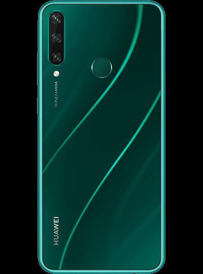 HUAWEI Y6P vert