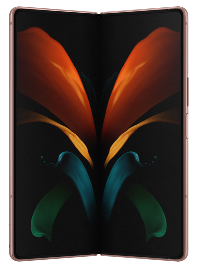 SAMSUNG Galaxy Z Fold 2 or