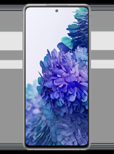 SAMSUNG Galaxy S20 FE blanc