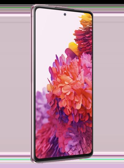 SAMSUNG Galaxy S20 FE 5G violet
