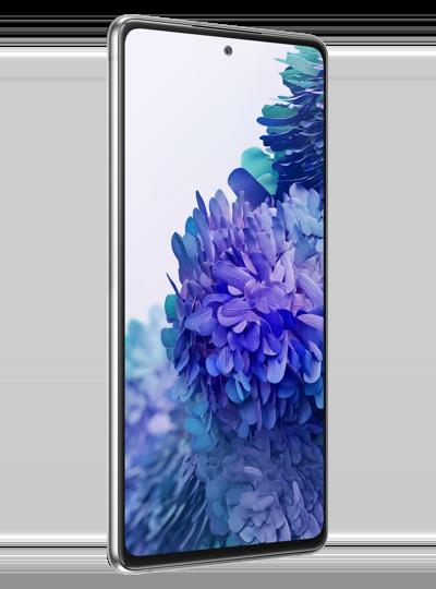 SAMSUNG Galaxy S20 FE 5G blanc