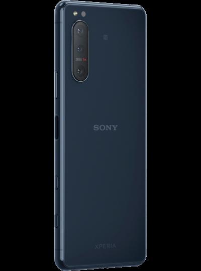Sony Xperia 5 II bleu