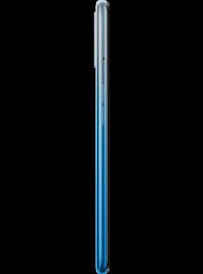 OPPO A53s bleu