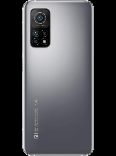 Xiaomi Mi 10T gris