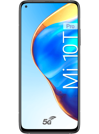 Xiaomi MI 10T PRO gris