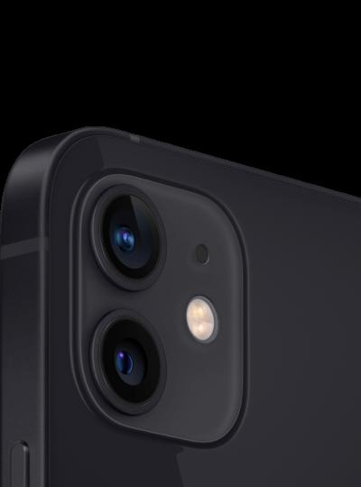 APPLE iPhone 12 noir