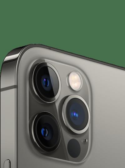 APPLE iPhone 12 Pro noir