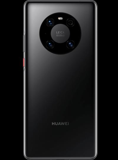 HUAWEI Mate40 Pro noir