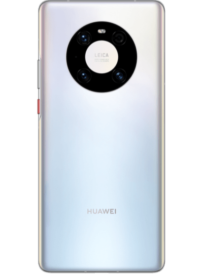 HUAWEI Mate40 Pro argent