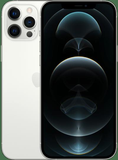 APPLE iPhone 12 Pro Max argent