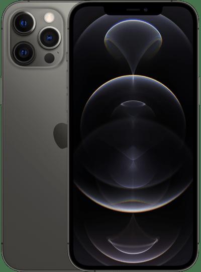 APPLE iPhone 12 Pro Max noir