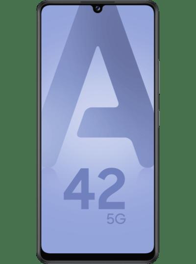 SAMSUNG Galaxy A42 5G noir