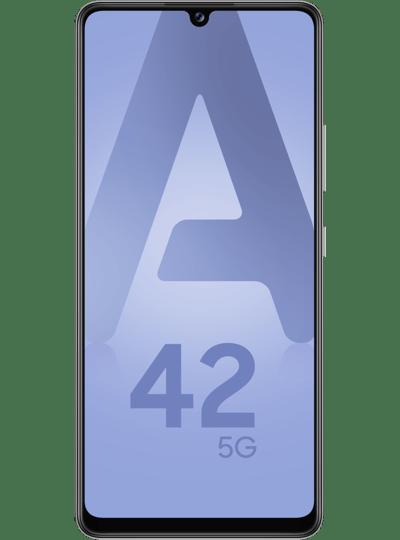 SAMSUNG Galaxy A42 5G gris